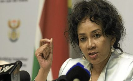 Minister Sisulu Calls On Water Boards To Commit To A Corrupt Free Environment
