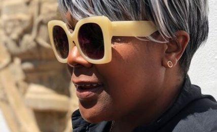 Nonhlanhla Ditshego (Image: Lionesses Den)