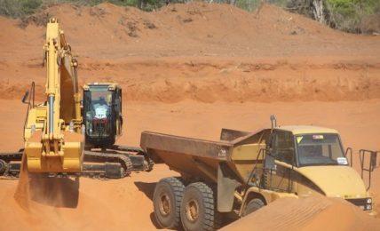 Australian mining plans in Madagascar forest halted