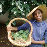 Josephine Katumba starts a green revolution in urban Gauteng