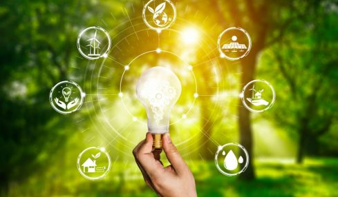 Nzimande calls for the adoption of renewable energy to stabilise earth's climate