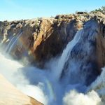 Come See The Spectacular Augrabies Falls In All Its Majesty