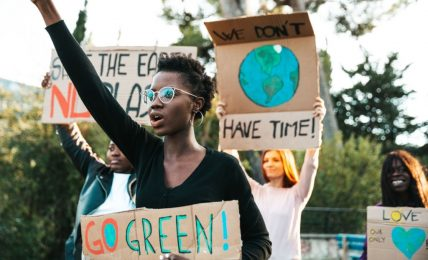 SA eco warriors join drive to save the planet – one diaper at a time