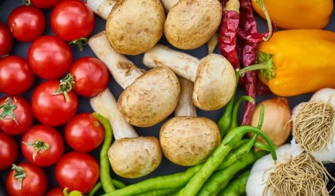 Boosting global food security with nano-fertilizers