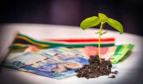 Greater enviro and social governance would unlock green African finance