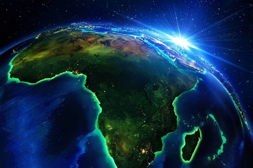 Africa to drive global innovation in the next decade