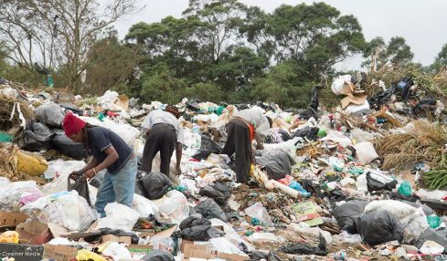 SA's plastic industry makes it one of top global perpetrators – WWF