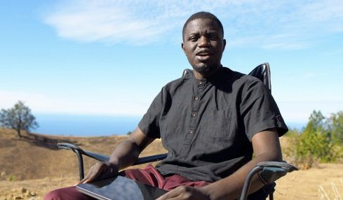 David Watson Mwabila's ZamHives sees this young African leader achieve astounding success