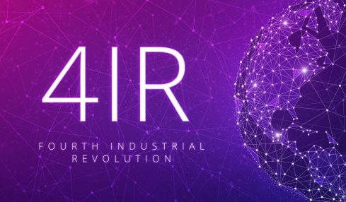 African youth the answer to the continent's ability to benefit from 4IR