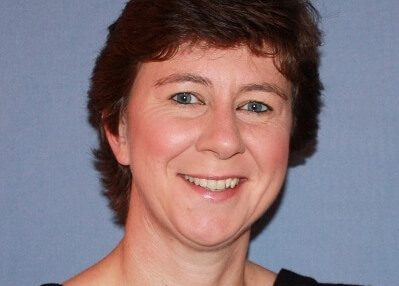 Top SA scientist appointed to women waste management global body