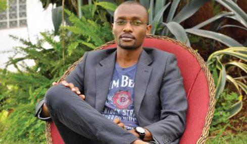Young Kenyan entrepreneur brings hope to underprivileged African girls