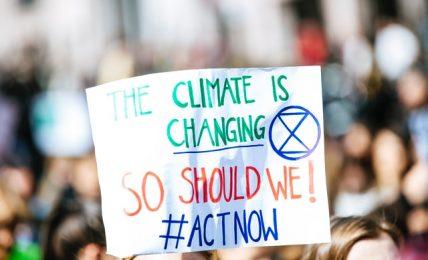 Climate change – SA adopts important measures