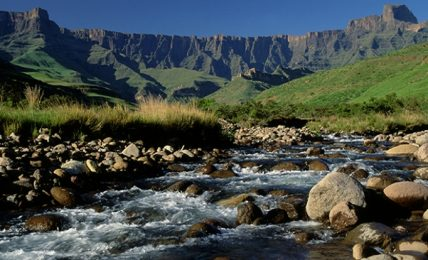 Maloti-Drakensberg part of global research project on impact of climate change on alpine ecosystems
