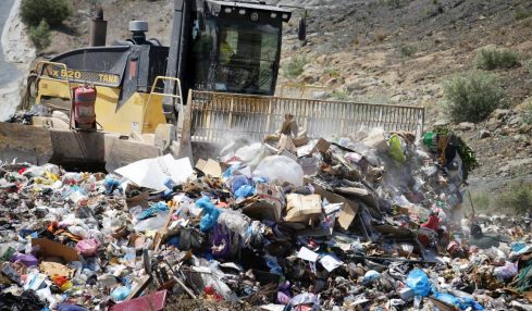 Mangaung metro receives R29 million to sort out its waste management fiasco