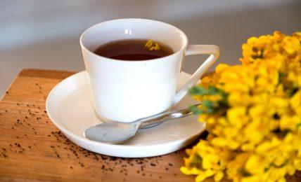 Unlocking the full potential of the indigenous honeybush tea
